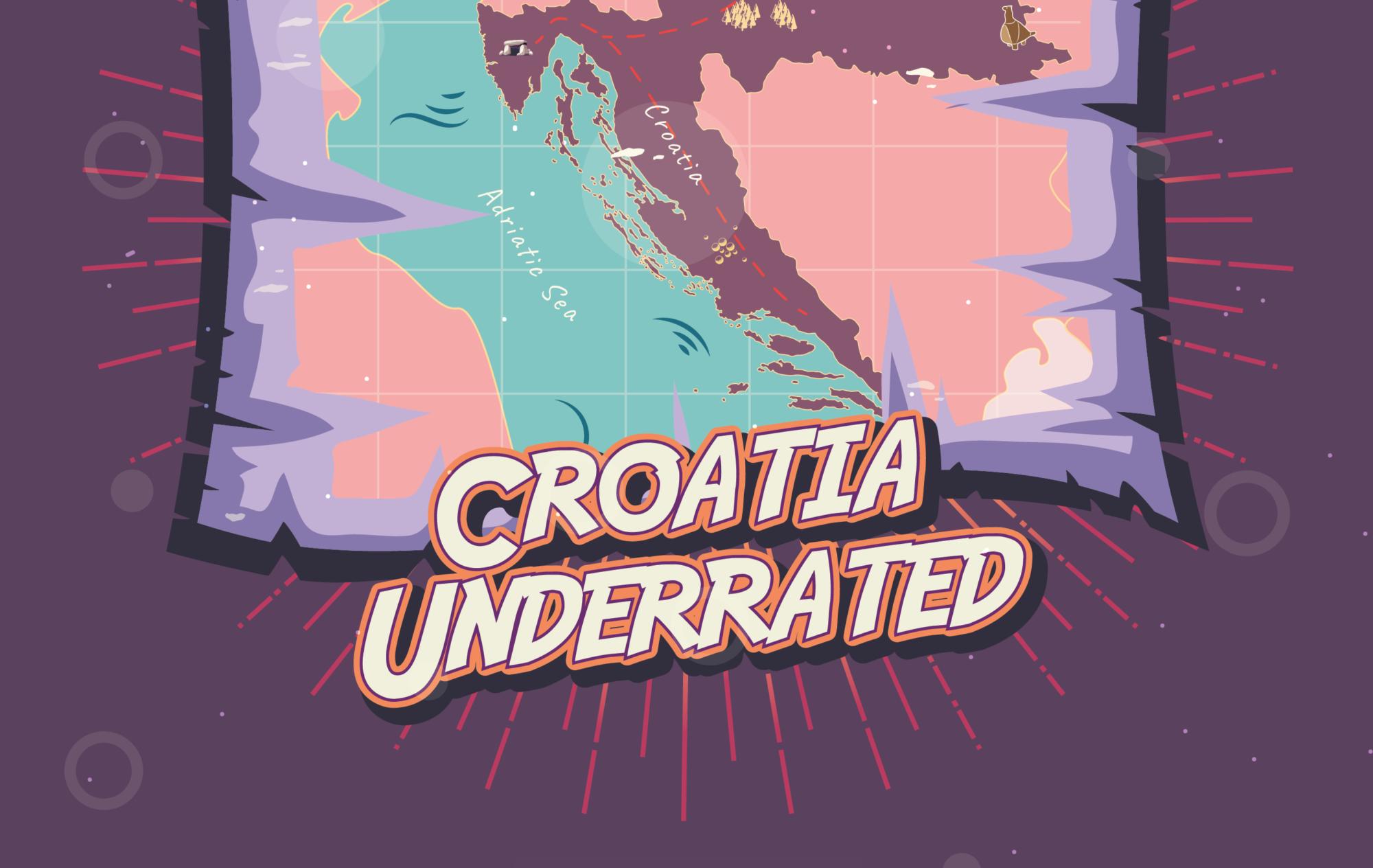 Croatia Underrated Podcast